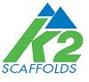 K2 Scaffolds logo