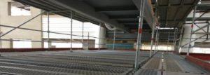 K2 Scaffolds system scaffolding